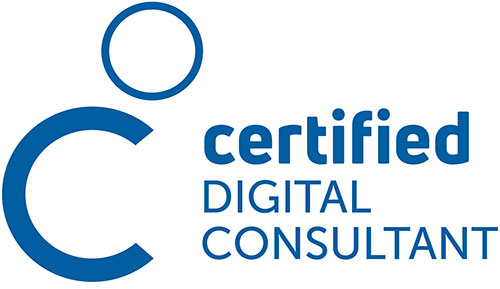 Certified Digital Consultant